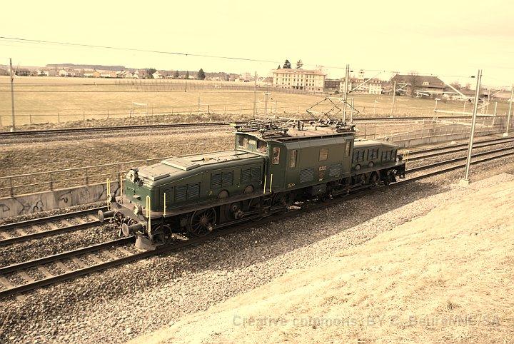 Histoire ferroviaire
