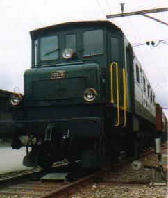 Les Ae 4/7 10901 – 11027 des CFF